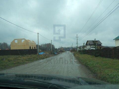 Продажа участка, Барлак, Мошковский район - Фото 3