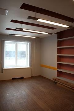 Нежилое помещение 55 м2. г.Пушкино, ул. 1-я Серебрянская, д. 21, эт. . - Фото 1