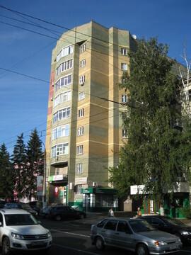3-х комнатная квартира на Радищева 79а - Фото 1