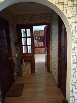 Продается квартира в хорошем состоянии в г.Пушкино - Фото 5