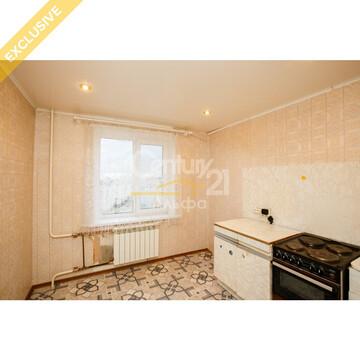 1-комнатная квартира с прекрасным видом на ул. Сусанина д.12 - Фото 5