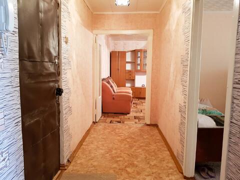 Двухкомнатная улучшенной планировки в Красногорском - Фото 3
