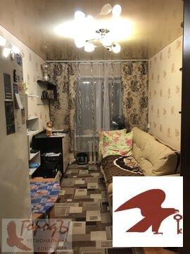 Комнаты, ул. Комсомольская, д.88 - Фото 1