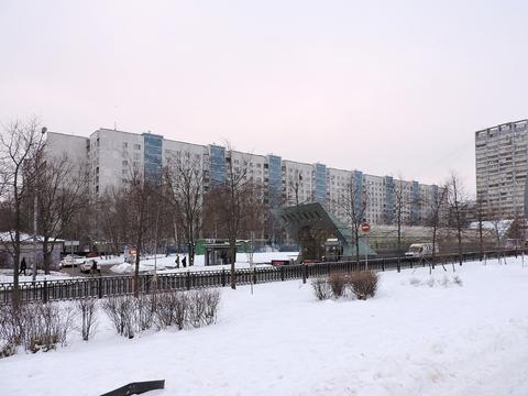 Продам 2-к квартиру, Москва г, Строгинский бульвар 14к3 - Фото 1