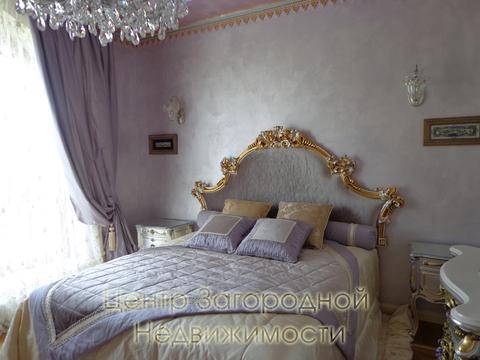 Продается дом. , Николо-Урюпино, Станиславская улица 3 - Фото 4