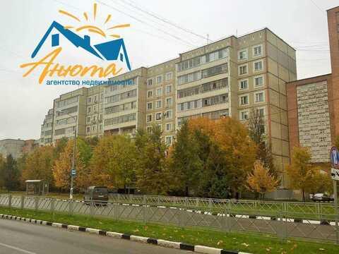2 комнатная квартира в Обнинске, Энгельса 2 - Фото 2