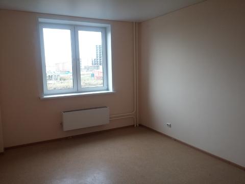 Продам 2-х комнатную проспект Мира д.15, площадью 57 кв.м, на 9 этаже - Фото 1