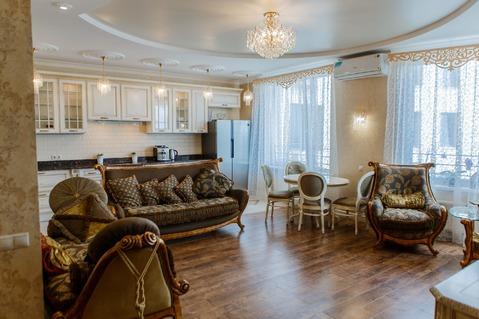 Продажа 4-к квартиры, 121.4 м2, Центральный р-н, Волгоград-Сити - Фото 5