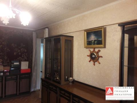 2 080 000 Руб., Квартира, ул. Савушкина, д.7, Купить квартиру в Астрахани по недорогой цене, ID объекта - 331034090 - Фото 1
