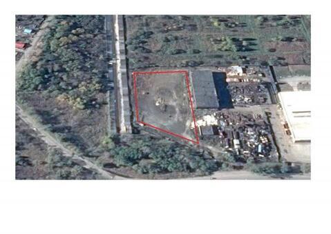 Продается земельный участок, г. Хабаровск, ул. Халтурина - Фото 2