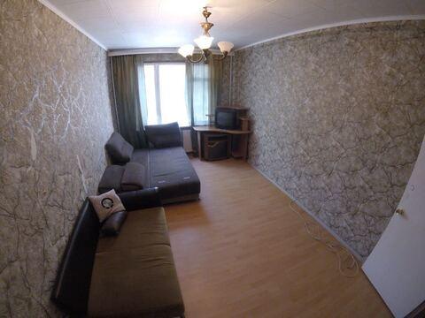 Сдается двухкомнатная квартира на ул. Профсоюзная - Фото 1