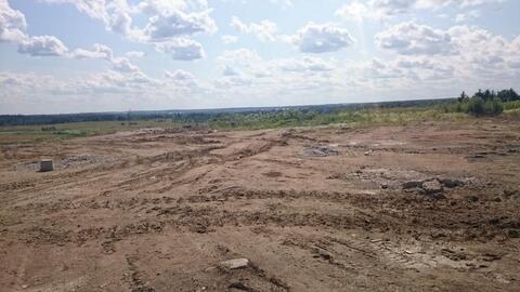 Земельный участок 2,2 Га земли промышленности в с. Белый раст - Фото 2