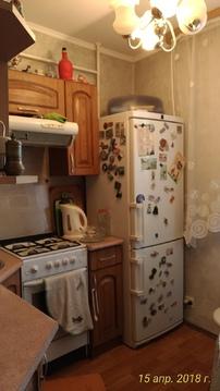 Продам 1-к квартиру в рп.Свердловский, Заводская д.2 - Фото 5