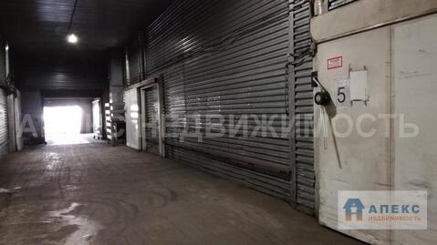 Аренда помещения пл. 115 м2 под склад, Мытищи Ярославское шоссе в . - Фото 5