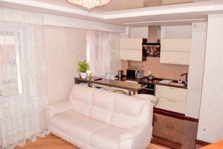 Продажа квартиры, Иркутск, Крылатый мкр - Фото 1