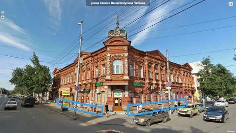 Продажа торгового помещения, Саратов, Ул. Сакко и Ванцетти - Фото 1