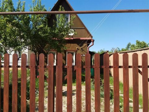 Продажа дома, Заокский, Заокский район, Ул. Чкалова - Фото 1