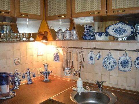 Продажа квартиры Ульяновск Радищева 166 - Фото 1