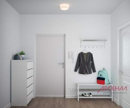 Продаётся 3-комнатная квартира - Фото 4