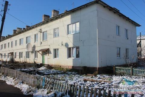 Продам 1-к квартиру, Иглино, переулок Свердлова - Фото 3