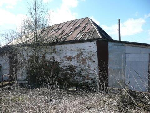 Продам дом д. Старое Берковое - Фото 3