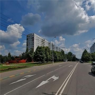 Продажа квартиры, м. Шипиловская, Ул. Шипиловская - Фото 1