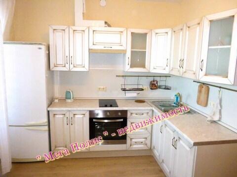 Сдается 2-х комнатная квартира 68 кв.м. в новом доме ул. Московская 14 - Фото 2