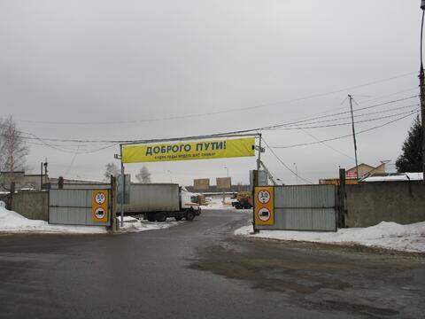 Без комиссии Агенству! Производственно-складское отапливаемое . - Фото 2