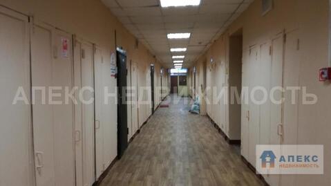Аренда офиса 50 м2 м. Нагатинская в бизнес-центре класса В в Нагорный - Фото 1