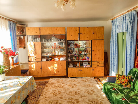 Дом 72 кв.м. в Дубровке - Фото 3