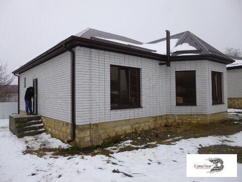 Продам новый дом в центре города Михайловска! - Фото 1