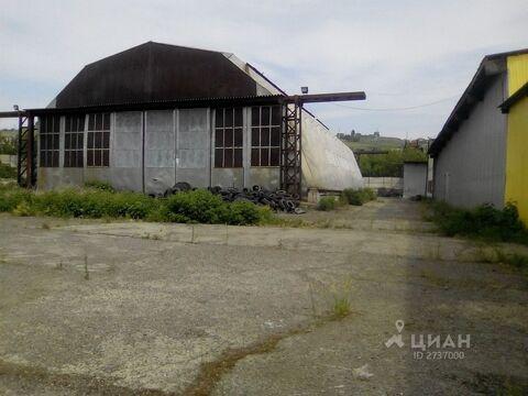 Продажа склада, Красноярск, Ул. Борисевича