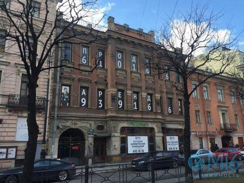 Здание 2588 м2 в самом центре Петербурга - Фото 1