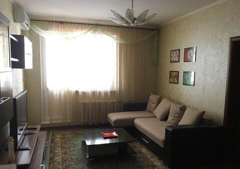 Улица Неделина 15б; 1-комнатная квартира стоимостью 20000 в месяц . - Фото 3