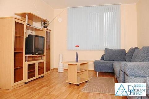 Комната в 2-й квартире в Красково, в 13 м ходьбы от платформы Коренево - Фото 1