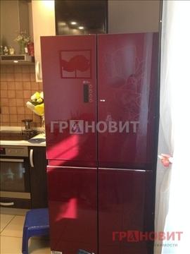 Продажа квартиры, Новосибирск, Горский микрорайон - Фото 1
