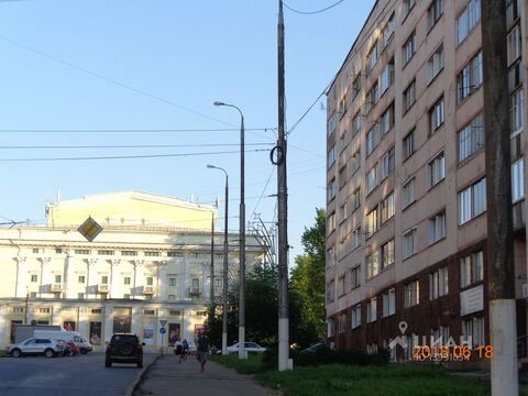 Аренда квартиры посуточно, Киров, Улица Карла Маркса - Фото 1