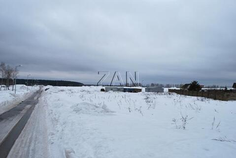 Продается участок, Дмитровское шоссе, 18 км от МКАД - Фото 1