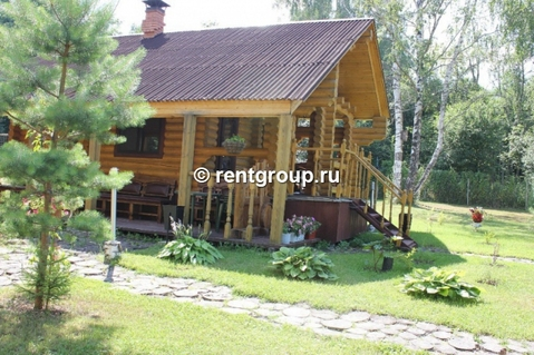Аренда дома посуточно, Кольчугино, Кольчугинский район - Фото 4