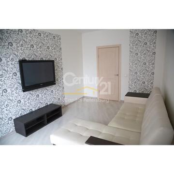 Аренда 1 комнатной квартиры - Фото 2