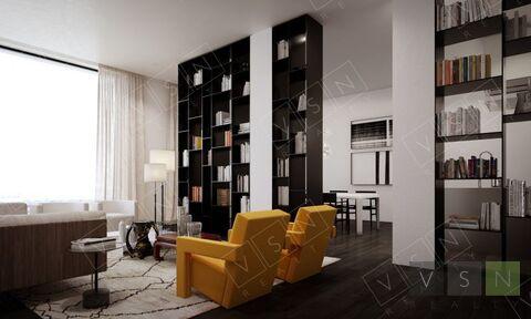Продается квартира г.Москва, Зубовская - Фото 4