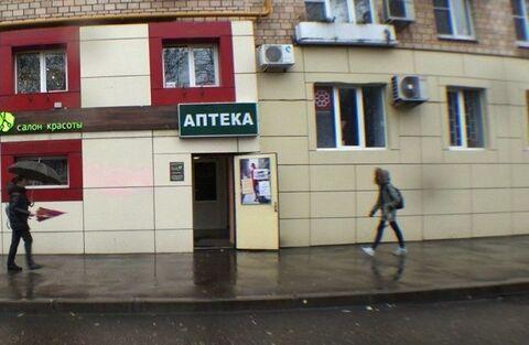 Торговое помещение 40 кв.м. у метро Коломенская. - Фото 1