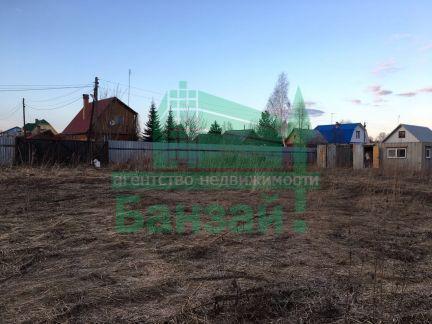 Продажа участка, Тюмень, Геофизик - Фото 1