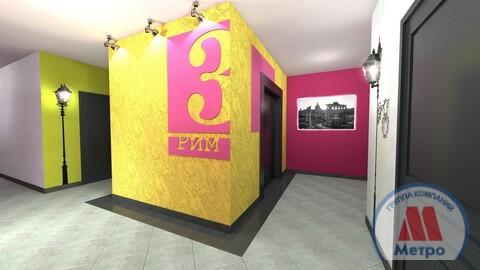 Квартиры, ЖК На Моховой, ул. Моховая, д.2 - Фото 3