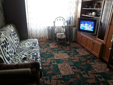 Продаётся 1к квартира в г.Кимры по ул.Баклаева 11 - Фото 2