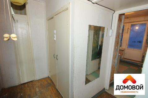 1-комнатная квартира, Серпуховский район, г. Серпухов-15, р-н. Курилово - Фото 5