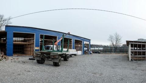 Продажа производственного помещения, Иркутск, Ул. Левый берег Каи - Фото 5