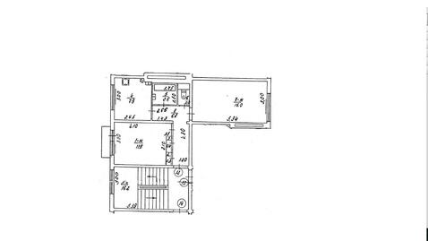 Продам 2-комнатную квартиру г. Черняховск ул. Российская - Фото 1