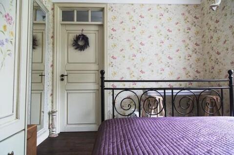 А53314: 3 квартира, Москва, м. Автозаводская, Велозаводская, д.6а - Фото 1