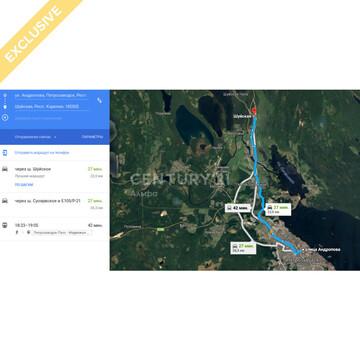 Продажа земельного участка 12 соток в п. Шуя (ст. Шуйская) - Фото 2